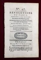 Pascal Paoli à Calvi 1790 Montmélian Savoie Guadeloupe Fribourg Laix Louis 16