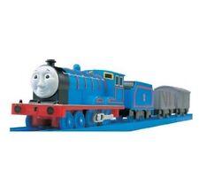 """TAKARA TOMY PLA RAIL PLARAIL TS-02 Thomas The Tank Engine """"Edward"""""""