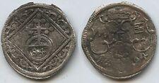 G14190 - Würzburg Bistum 1/84 Gulden 1684 Johann Gottfried II. von Guttenberg