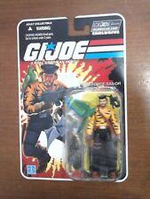 G.I. Joe Figure Subscription Exclusive - TIGER FORCE SAILOR SHIPWRECK