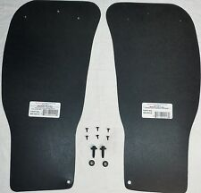 Ford 1990-1997 F150 F250 F350 BRONCO inner Rear Wheel Splash Sheilds set of 2
