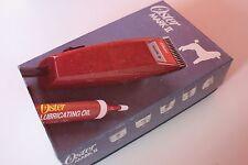 Oster Mark II Model # 113-86 Dog Hair Trimmer