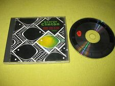 George Clinton Sample Some Of Disc Sample Some Of DAT: European Version 1993 CD