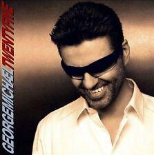TwentyFive by George Michael (CD, Apr-2008, 2 Discs, Epic (USA)) NEW
