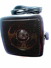CB Radio External Speaker - Small - Wedge Shape