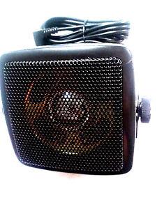 CB Radio External Speaker - Small - Wedge Shape