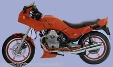MOTO GUZZI V75 TARGA 750 DECAL SET