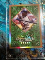1994 Leaf Gold Stars Ken Griffey jr. Mint