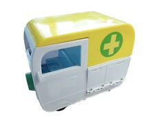 Peppa Pig Ambulance Toy Vehicle
