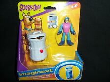 Imaginext Hiding Scooby-Doo & Funland Robot Figure New Free Shipping