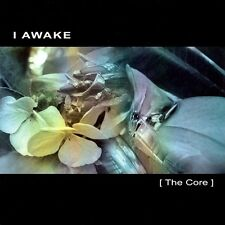 I Awake - The Core CD Ultimae Records Ambient Electronica New Sealed