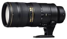 Obiettivo Nikon AF-S 70-200 f/2,8 VR II G ED N usato
