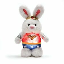 """Gund - DC Comics - Wonder Woman Glow Pal  -  8"""" - CLOSE OUT"""