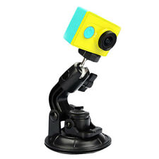 Suction Cup With Tripod Mount Accessories For GoPro Hero 4/3+/3/2/1 Nut Cameras