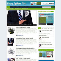 BINARY OPTIONS WEBSITE & AFFILIATE STORE WITH NEW FREE DOMAIN AND HOSTING