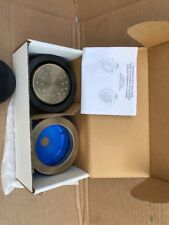 Kohler K-8013-BV WaterTile Round 27-Nozzle Body Spray, Vibrant Brushed Bronze