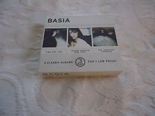 Time & Tide/London Warsaw New York/Sweetest Illusion [Box] by Basia (CD,...
