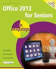 NEW - Office 2013 for Seniors in easy steps by Price, Michael