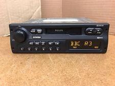Citroen Phillips 22rc465 Classic Retro Viejo coche reproductor de cassette radio estéreo