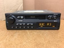 CITROEN Phillips 22rc465 Clásico Retro Viejo coche reproductor de cassette radio estéreo