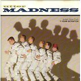 MADNESS - Utter madness - CD Album