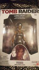 Tomb Raider Lara Croft collectible bust
