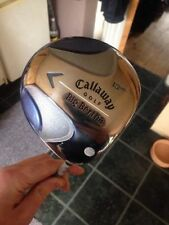 Callaway Driver Women's Golf Clubs