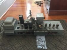 Hammond M3 Organ Tube Amplifier & Expression Control Unit + Spare Tubes