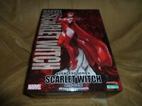 Kotobukiya Marvel Avenger Series: Scarlet Witch ARTFX + Statue 1/10 Scale
