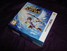NINTENDO 3DS -Kid Icarus Uprising- PAL SPAIN/PORTUGUESE BRAND NEW SEALED