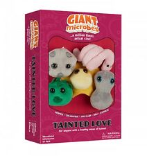 Giant Microbes Giantmicrobes Themed Tainted Love Gift Box