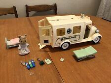 Sylvanian Families Ambulance