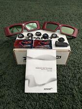 Xpand Dlp Link 3D Glasses (2)
