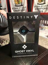 Destiny Ghost Vinyl Target Exclusive