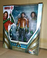 Medicom Mafex 095 Aquaman Action Figure 95 DC Comic Comics Marvel !