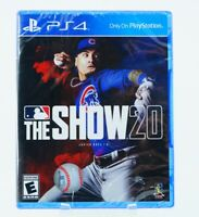MLB The Show 20: Playstation 4 [Brand New] PS4