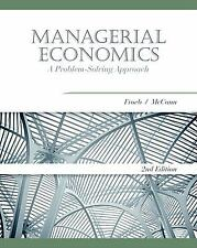 Managerial Economics : A Problem-Solving Approach