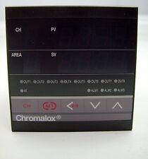 Chromalox 3380 Multipoint Digital Process Controller