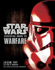 Star Wars Essential Guides: The Essential Guide to Warfare by Paul R....