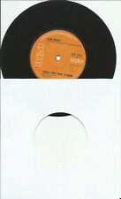 """ELVIS PRESLEY - I Really Don't Want To Know / There Goes My Everything 7"""" vinyl"""