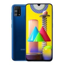 Samsung Galaxy M31 | 64gb Dual Sim | UNLOCKED