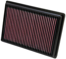 33-2476 K&N Replacement Air Filter CHEVROLET SONIC 1.4/1.8L 2012 (KN Panel Repla