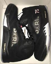 Air Jordan 5 Retro Paris Saint-Germain PSG NIB Men's US size 13