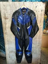 akito one piece race leathers 44/54