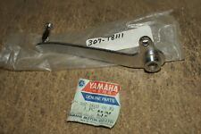 YAMAHA GENUINE RD125  B-C  LS2  GEAR CHANGE LEVER PEDAL ASSEMBLY 307-18111-00-93