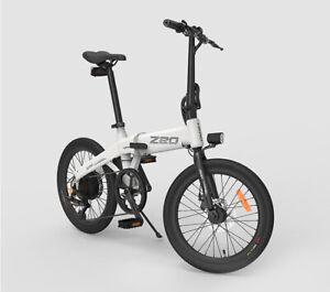 Xioami HIMO Z20 E-Bike 36V 10.4ah 250W Folding Bike Original