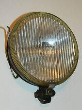 ancien FEU voiture PHARE BOSCH HALOGEN K-8292 headlight Scheinwerfer FOG LIGHT