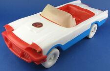 Viebroflex - FORD Thunderbird 1959 - mit Friktion - 30 cm - Auto - Plastic Car