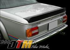 BMW 2002 Turbo Style Rear Spoiler '62-'75 Wing Body Kit