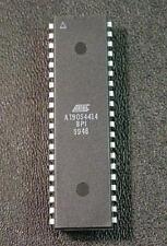 At90S4414-8Pi [ Qty 5 ] 40-pin Dip uController Avr Atmel